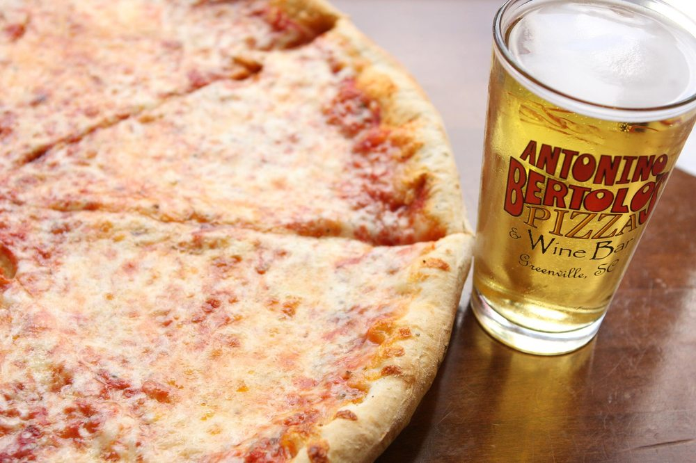 Antonio Bertolo's Pizza: 2640 Boiling Springs Rd, Boiling Springs, SC