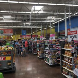 Walmart Supercenter - (New) 11 Reviews - Grocery - 6650 Collier Blvd