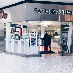 Tysons Corner Center Shop Fashion Time The Time Store 69