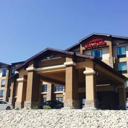 Photo Of Hampton Inn Suites Douglas Wy United States