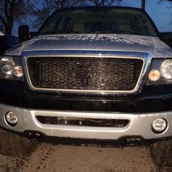 Photo Of Nene S Auto Body Belton Mo United States