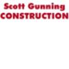 SCOTT GUNNING CONSTRUCTION