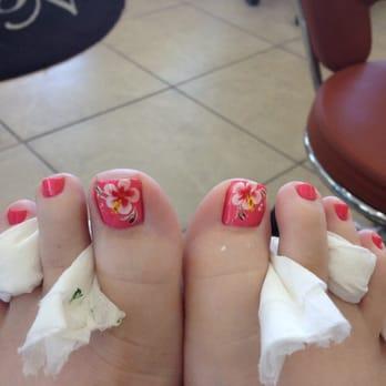 Nails Art 236 Photos 147 Reviews Nail Salons 6912 Katella