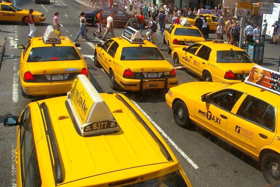 Allentown Super Taxi: Allentown, PA