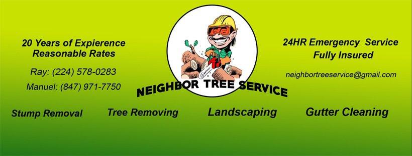 Neighbor Tree Service