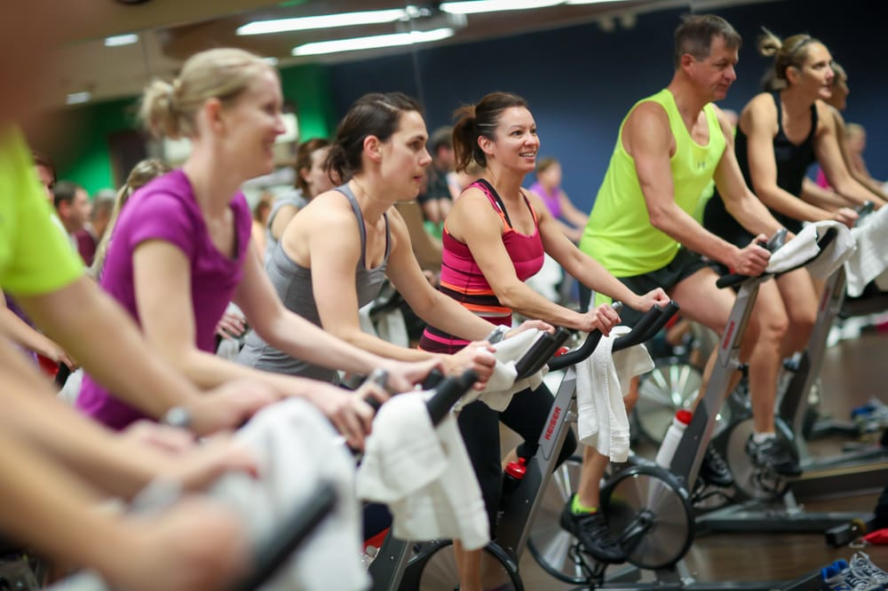 Choice Health & Fitness: 4401 S 11th St, Grand Forks, ND
