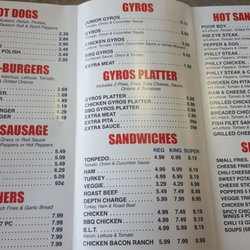 Goodys Gyros Closed 10 Photos 16 Reviews Greek 14215 S