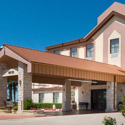Photo Of Quality Inn Suites Buda Tx United States