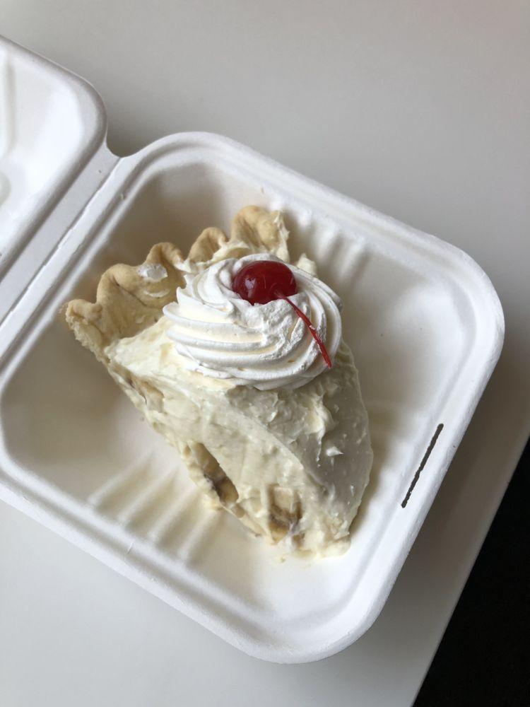 The Pie Goddess: 1100 Griffin Ave, Enumclaw, WA