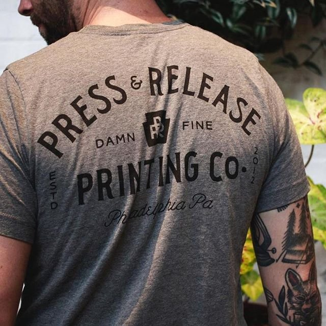Press And Release Printing: Philadelphia, PA