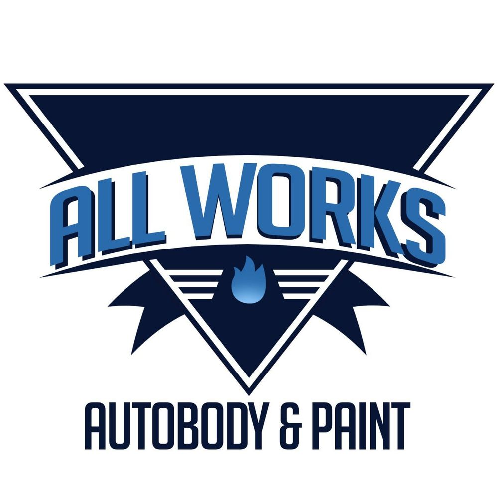 All Works Auto Body and Paint: 4585 Skwy Dr, Olivehurst, CA
