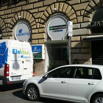 Oviedo Enterprise Rental Car