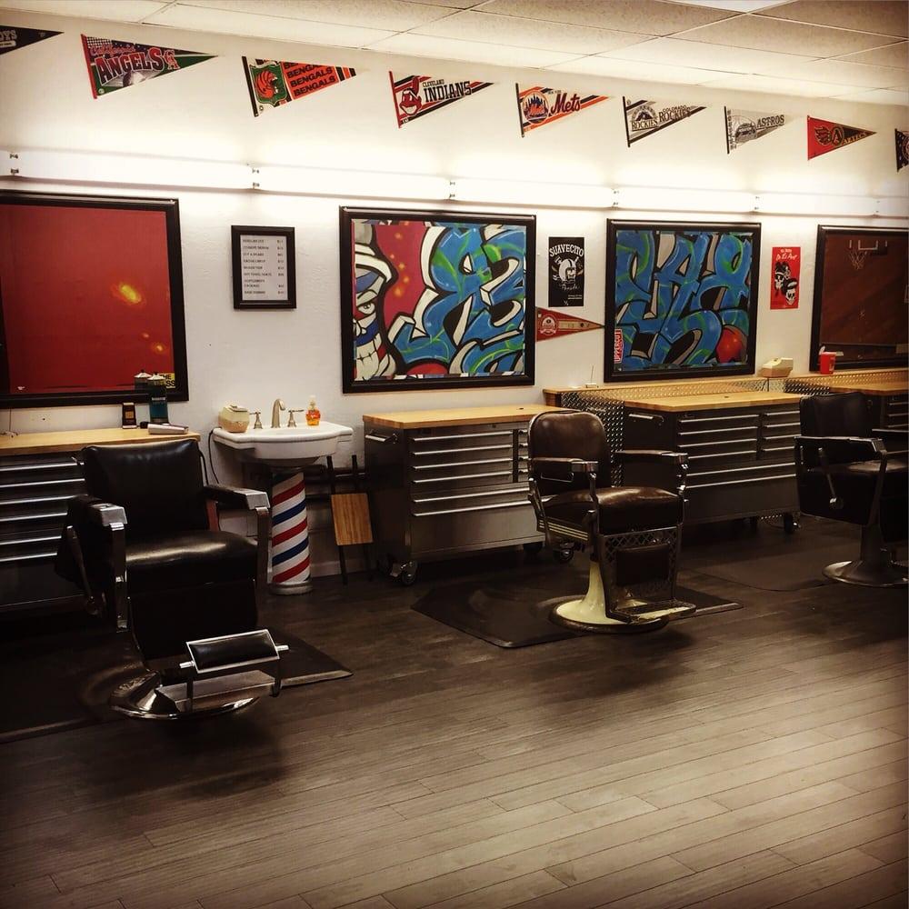 JR\'s Barbershop - 34 Photos & 95 Reviews - Barbers - 849 W San ...