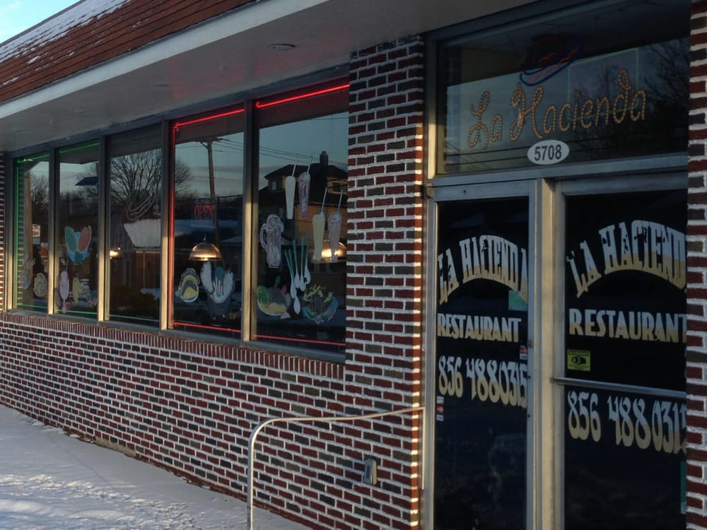 Mexican Restaurants Near Westfield Nj