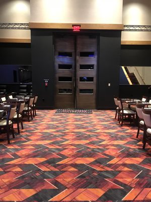 Nexus Cinema Dining - 44 Photos & 27 Reviews - American (New) - 7070