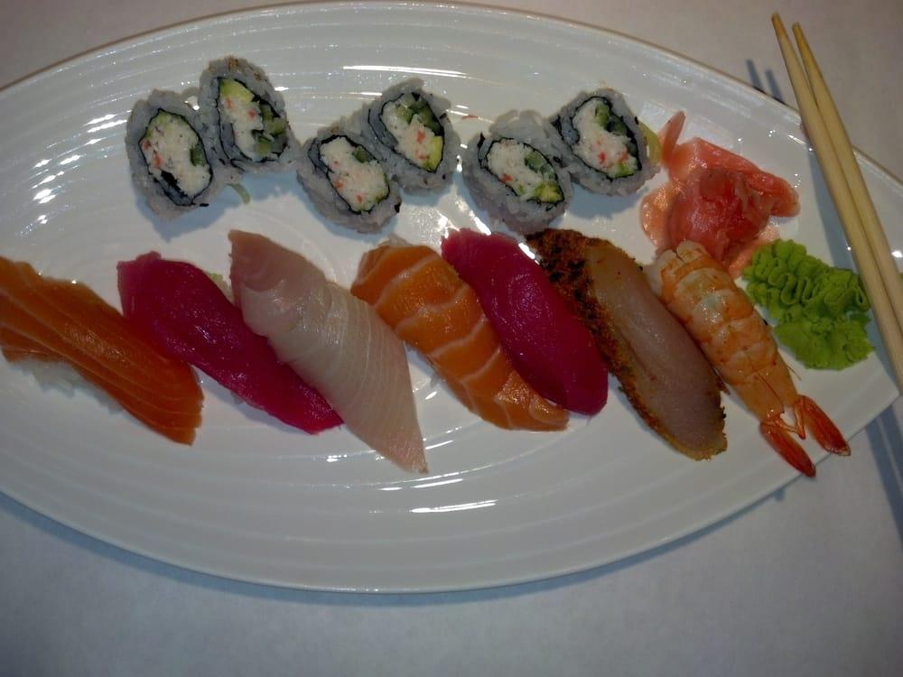Sora Sushi Restaurant