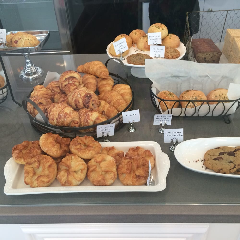 Butter Cafe And Bakery In San Dimas