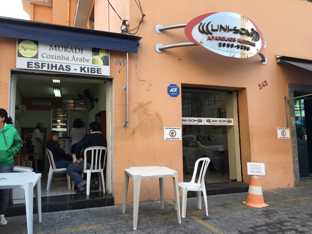 Muradi Cozinha Árabe