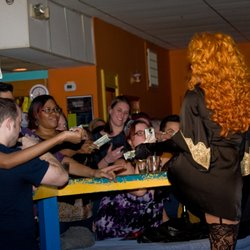 Strip clubs in hampton va