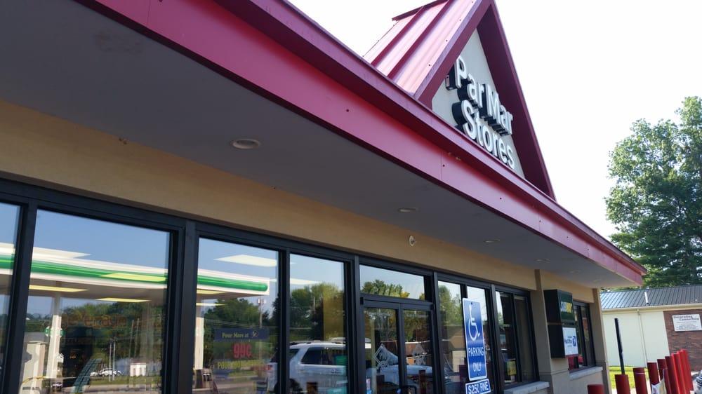 Par-Mar Stores: 17785 State Route 7, Marietta, OH