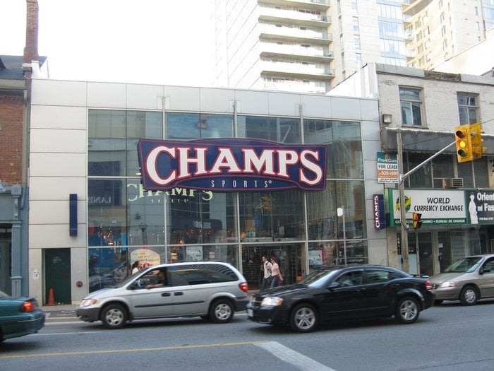 03c8899e833d0a Photos for Champs Sports - Yelp