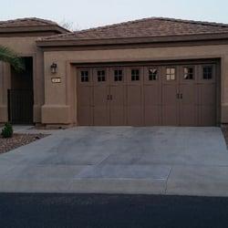 Photo Of Arizona Garage Door Guru   Phoenix, AZ, United States. Quality  Services