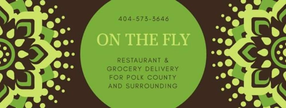 On The Fly: Rockmart, GA