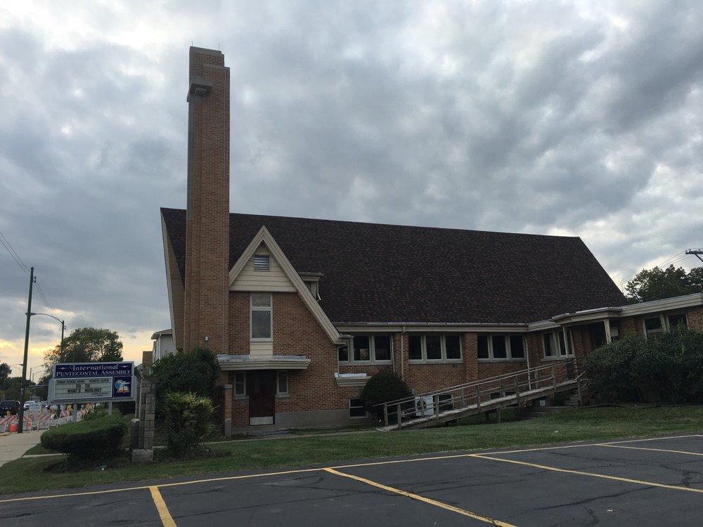 International Pentecostal Assembly: 6200 W Foster Ave, Chicago, IL