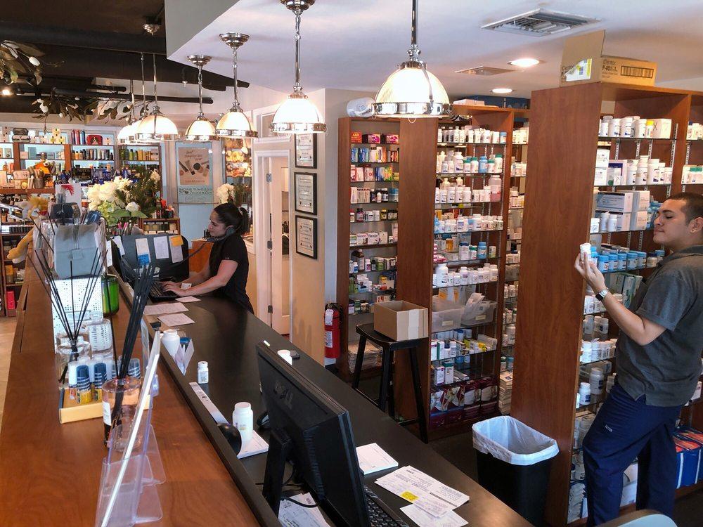Coconut Grove Pharmacy