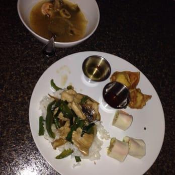 Mai Thai Restaurant Westmont Il