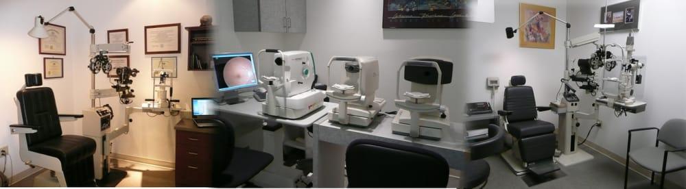 Pennsylvania Optometrics