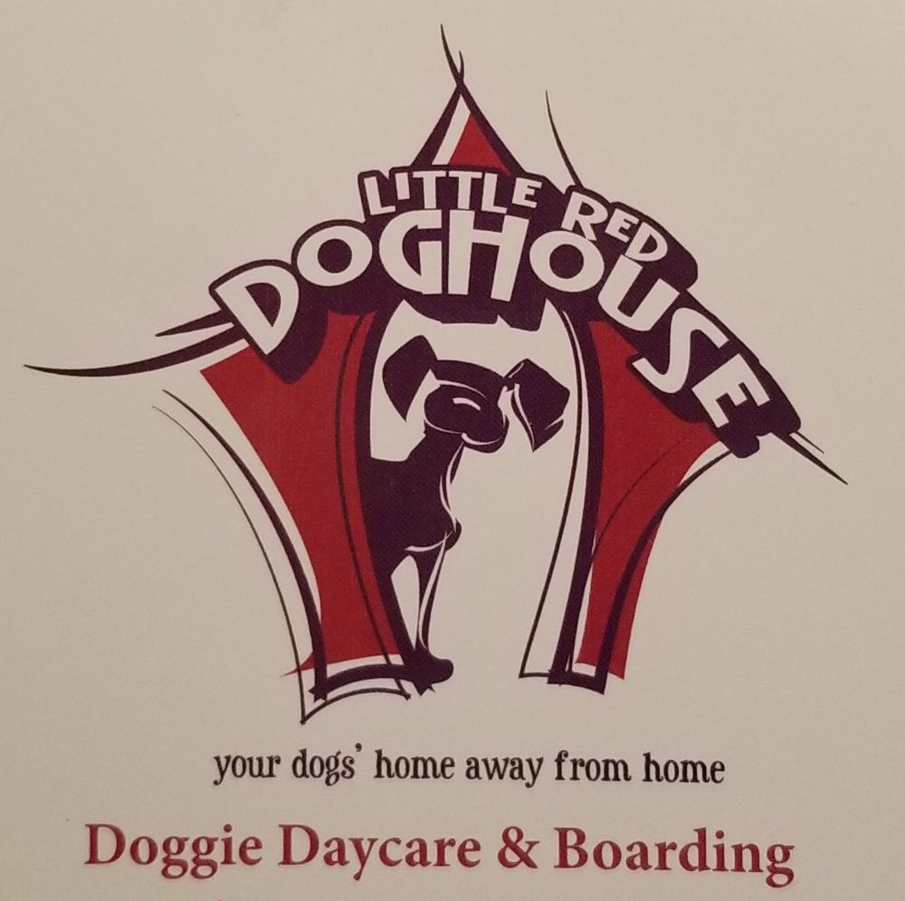 Photo of Little Red Doghouse: South Abington Twp., PA