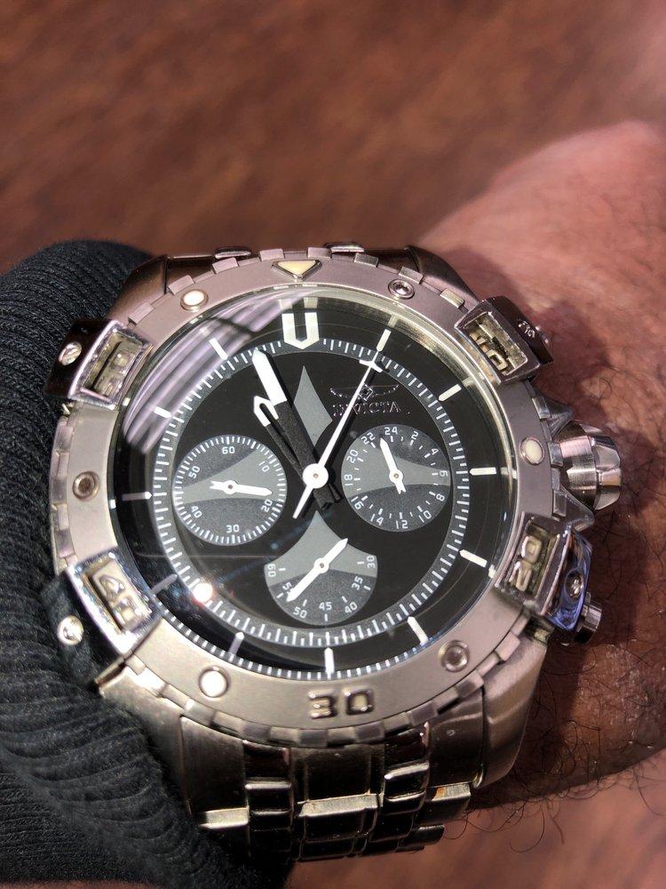 Advantage Jewelry N Watch Repair: 6023 SW 185th Ave, Beaverton, OR