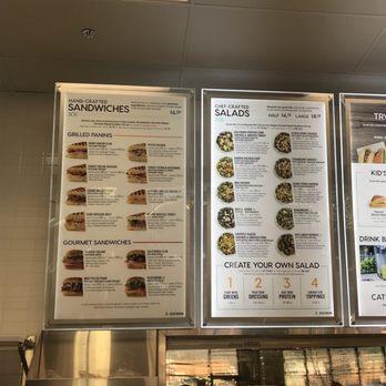 Cafe Zupas 62 Photos 125 Reviews Sandwiches 613 E 400th S
