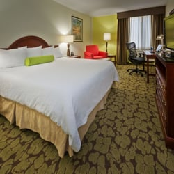 Good Photo Of Hilton Garden Inn Lafayette/Cajundome   Lafayette, LA, United  States Good Looking
