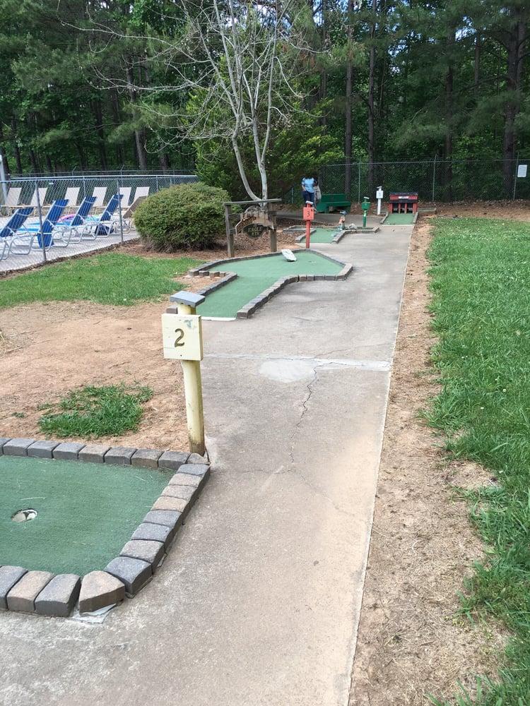 Coosawattee River Resort Association: 188 Foxhound Dr, Ellijay, GA