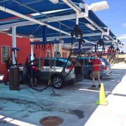 Swish Car Wash Houston