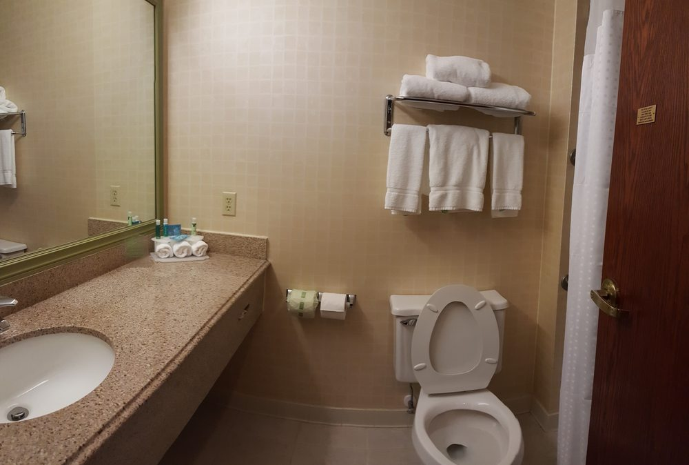 Holiday Inn Express Birch Run: 12150 Dixie Hwy, Birch Run, MI