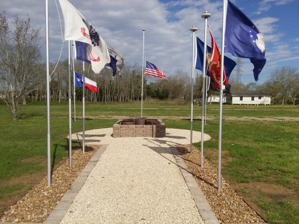 Flag Retirement Area Yelp