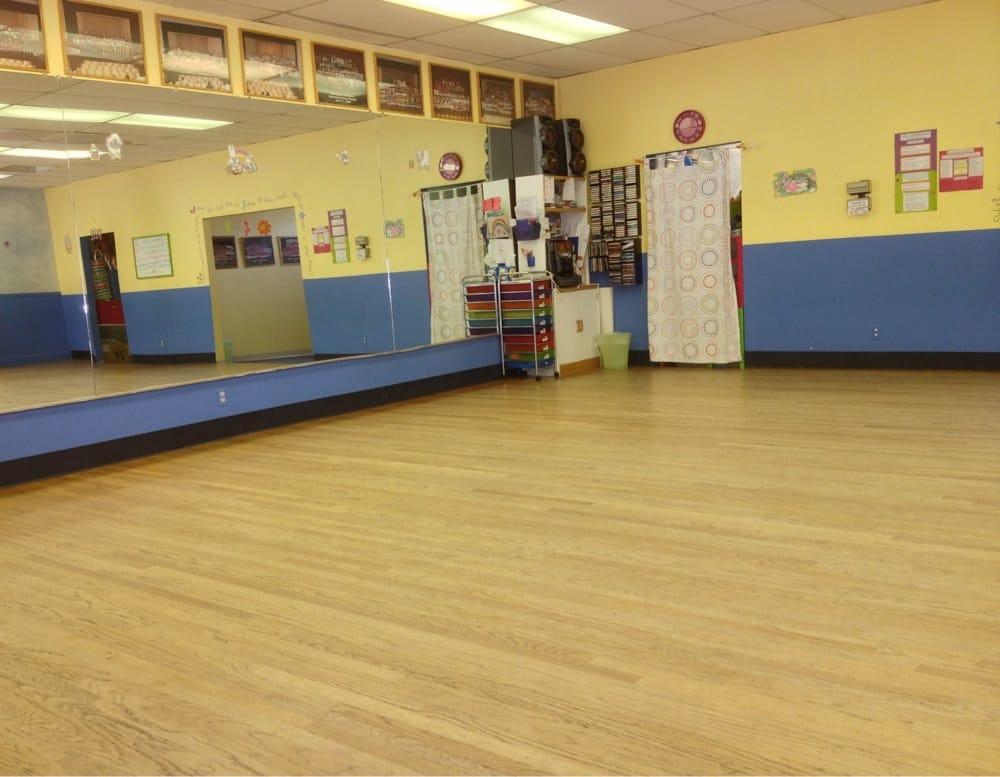 Creative Dance Theatre