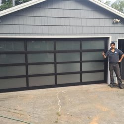 Instant garage door repair igd 65 136 for Garage door repair renton