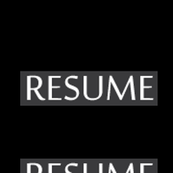 refined resume services editorial services 809 olive way