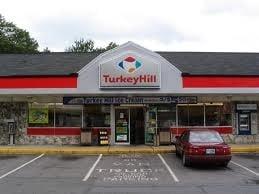 Turkey Hill Minit Market: 2432 Morgantown Rd, Reading, PA