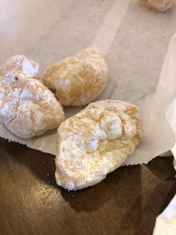 Krazy Eddies Donuts & Bagels