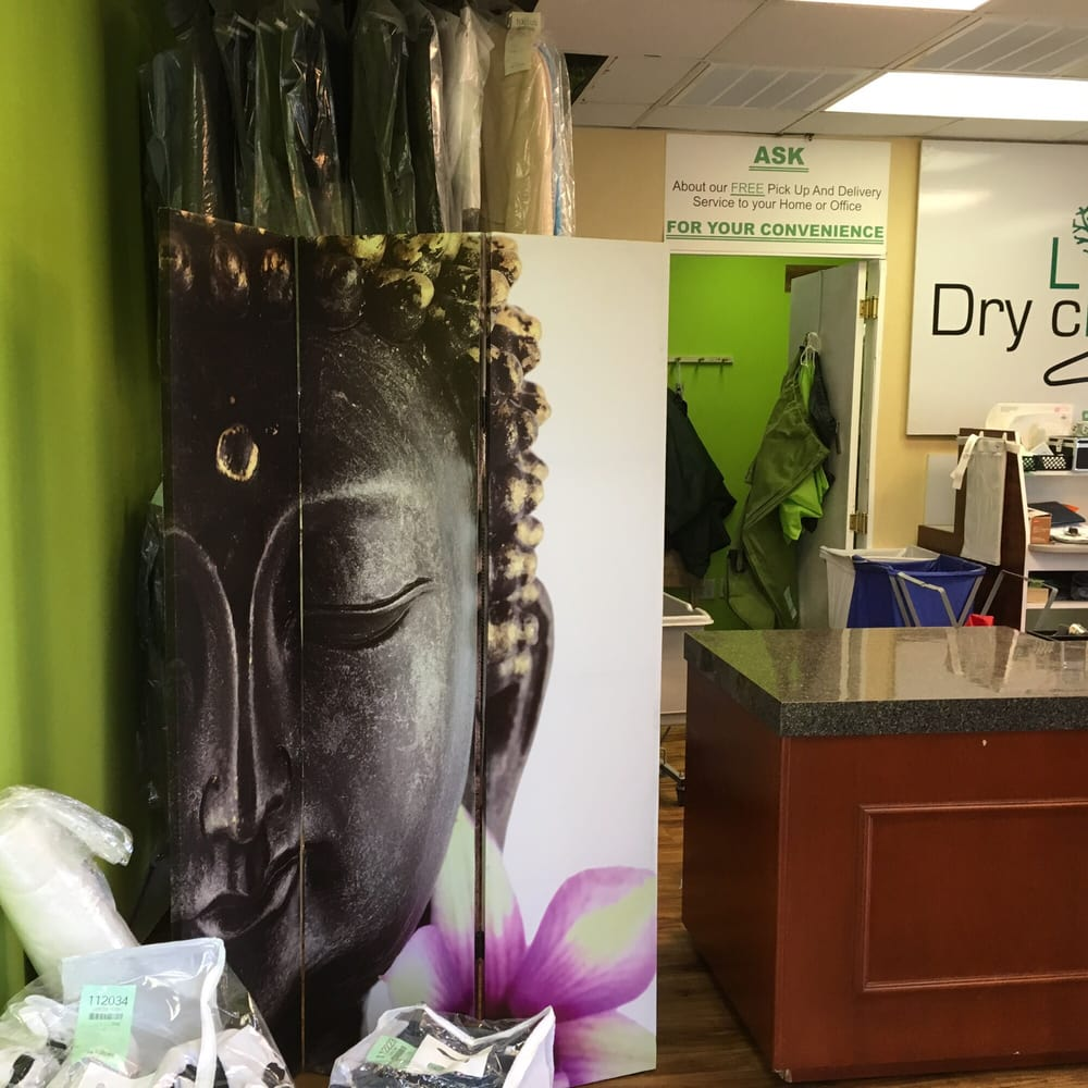 Life Dry Cleaners