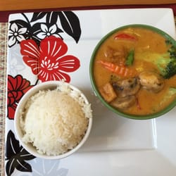 Lexington Va Thai Food