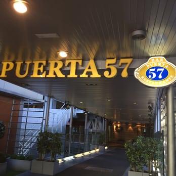 Puerta 57 20 fotos y 15 rese as cocina mediterr nea for Puerta 57 restaurante