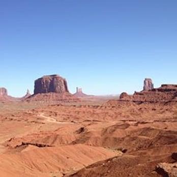 Navajo Spirit Tours Yelp