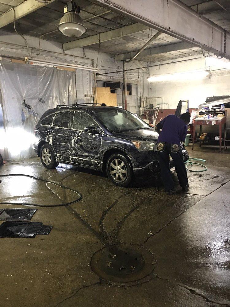 Frank's Hand Car Wash
