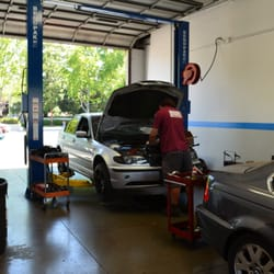 California auto service 46 fotos y 29 rese as talleres for Fremont motors service department